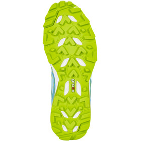 Mammut W's Sertig Low Shoes whisper-sprout